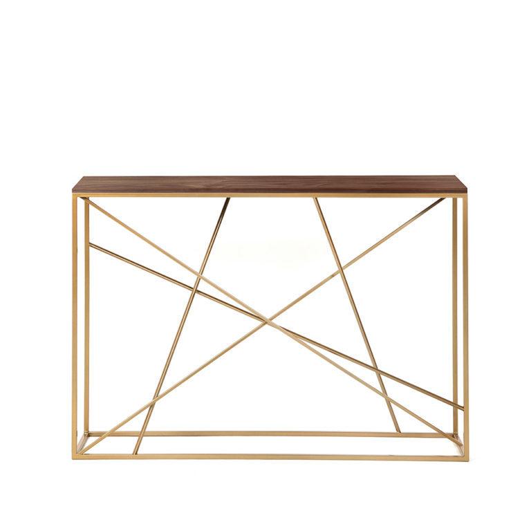 Консоль Wilson line gold - вид 4
