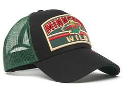 Бейсболка NHL Minnesota Wild №13