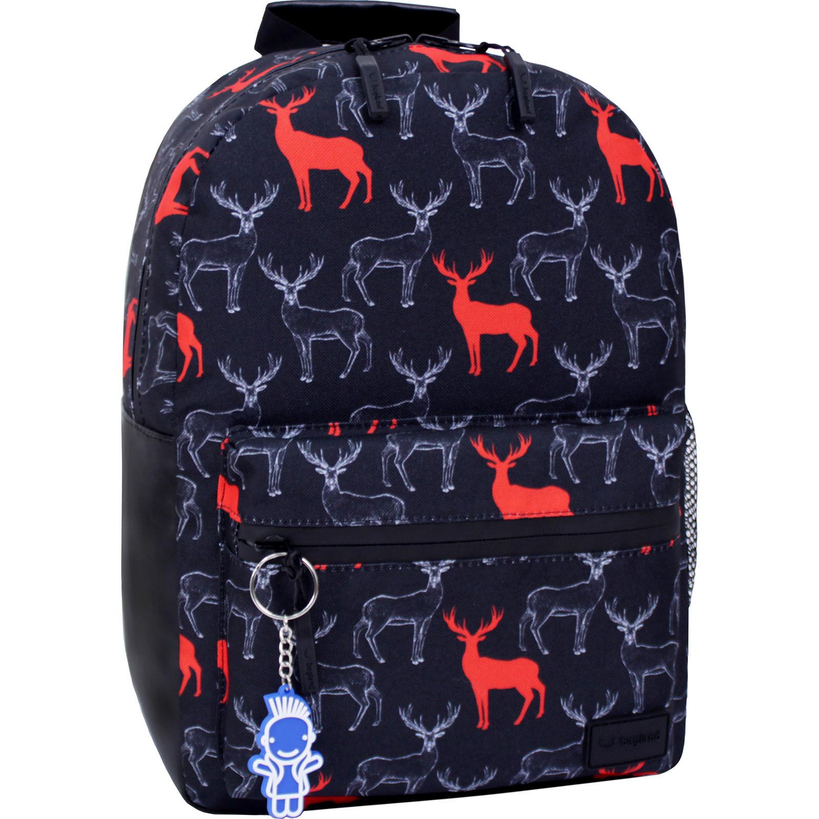Молодежные рюкзаки Рюкзак Bagland  Frost 13 л. сублимация 471 (005406640) IMG_3417_суб.471_.JPG