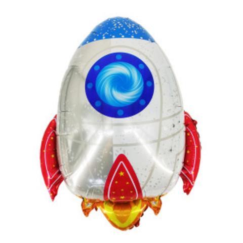 Y Фигура 96 Ракета 61см Х 75см