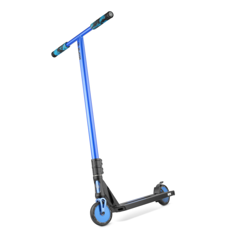 Трюковой самокат Hipe H9 black/blue 2021
