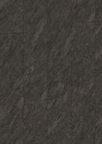 Пробковый пол  Камінь Алодарі Чорний | EGGER cork+