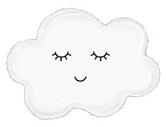 Б Фигура, Облако спящее, 30