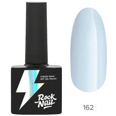 Гель-лак RockNail Basic 162 Сhinchilla