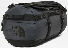 Сумка-баул The North Face Base Camp Duffel S Aviator Navy/Tnf Black