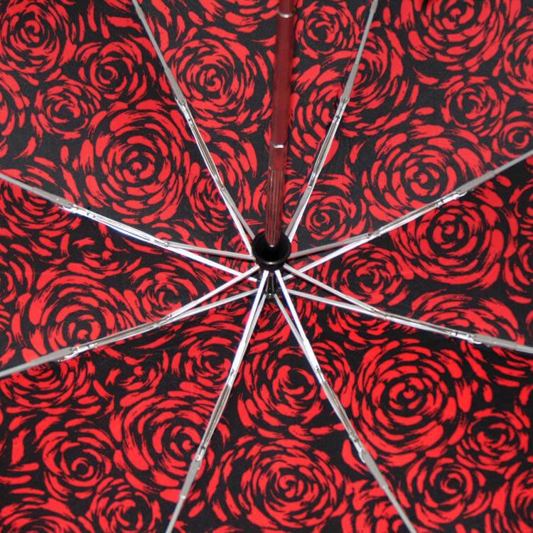Зонт складной P.Cardin 82587-1 Rose