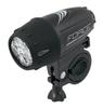 Свет передний Force, RANK, 13LM, 5 LED, с элем. питания, черный