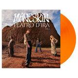 Maneskin / Teatro D'ira - Vol. I (Limited Edition)(Coloured Vinyl)(LP)