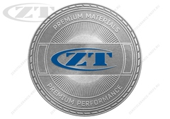 Монета Zero Tolerance Challenge Coin