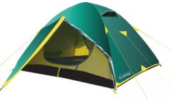 Палатка Tramp Nishe 3 (V2) (зеленый)