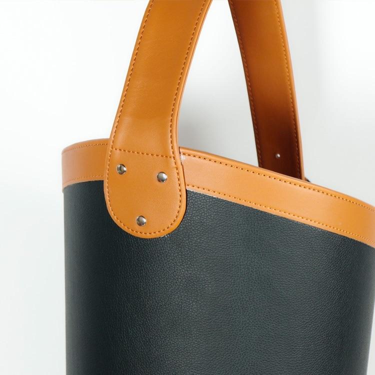Подставка для зонтов Leather
