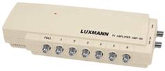 Усилитель ТВ сигнала LUXMAN AMP-106 (6 вых.)