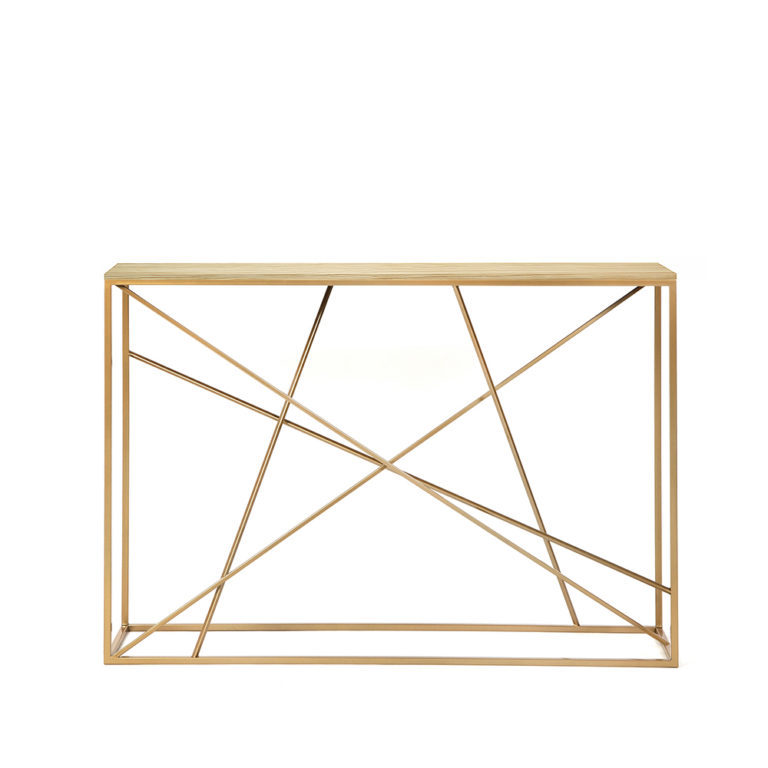 Консоль Wilson line gold - вид 6