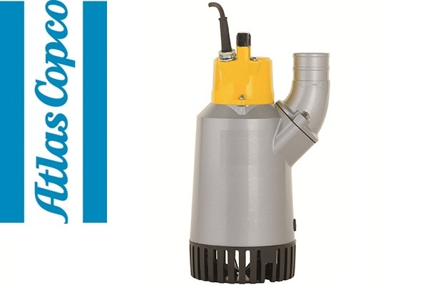 Погружной насос WEDA 30N 400В-3ф-50Гц ZINC