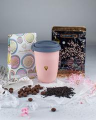 Tea box TAKE AWAY