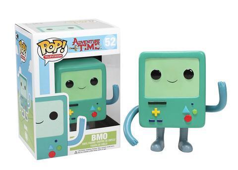 Фигурка Funko POP! Vinyl: Adventure Time: BMO 3277