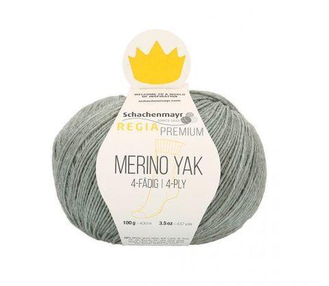 Пряжа Regia Premium Merino Yak 7513