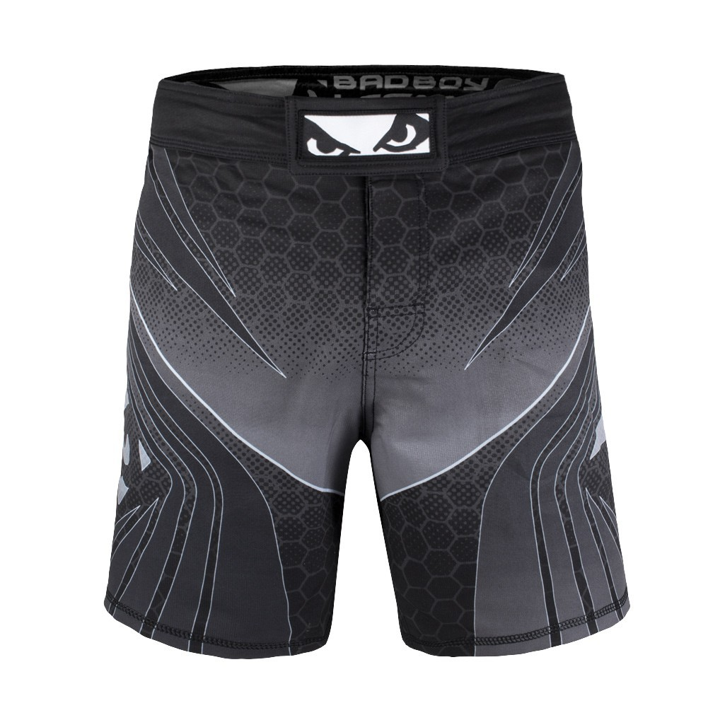 Шорты Шорты для MMA Bad Boy Legacy Evolve Shorts - Black Шорты_для_MMA_Bad_Boy_Legacy_Evolve_Shorts_-_Black.jpg