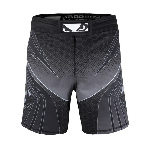 Шорты для MMA Bad Boy Legacy Evolve Shorts - Black
