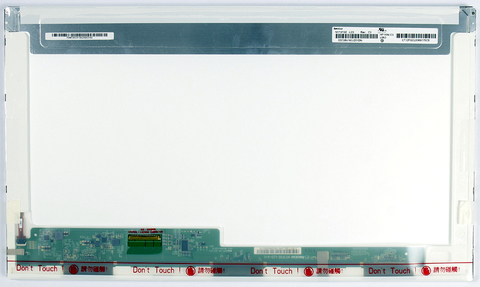 Матрица для ноутбука 17.3 LED 1600 900 40 pin Матовая N173FGE -L23, B173RW01, LP173WD1, LTN173KT02