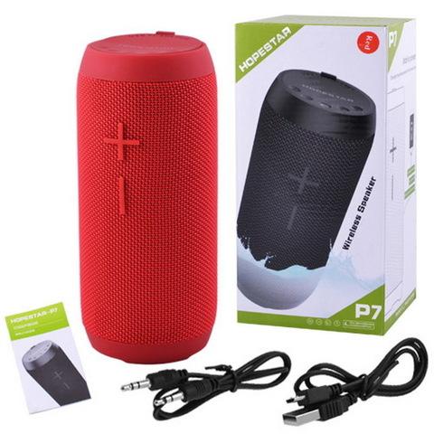 Колонка Bluetooth Hopestar-P7, Strong Power (цвет ассорти)