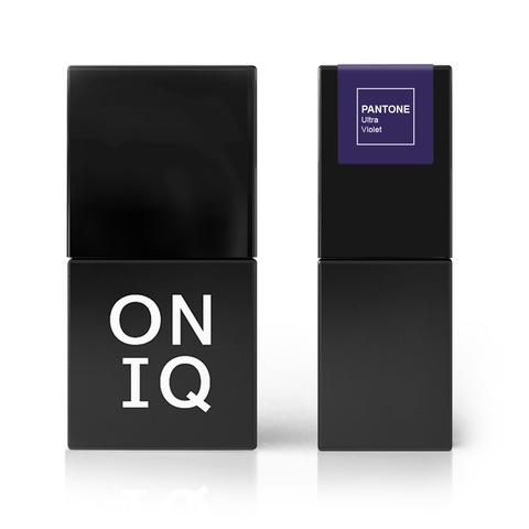 Гель-лак ONIQ - 071 Ultra Violet, 10 мл