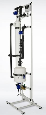 Система фильтрации воды Аквафор Ультра 1,6-2-0,01-UF1IB90-Y-C-R-F, Аквабосс