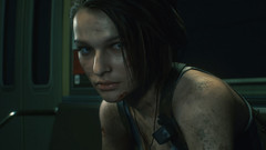 Resident Evil 3 (PS4, русские субтитры)