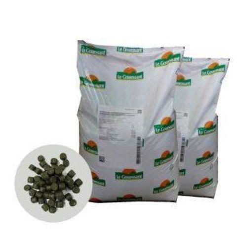 Le Gouessant Effect - корм для осетра и форели 25 кг (мешок), гранулы 9мм