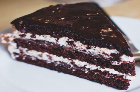 Шоколадный торт без глютена молока и сахара на заказ