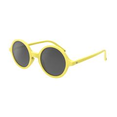 Очки солнцезащитные детские WOAM by Ki ET LA 4-6 года Yellow (желтый)