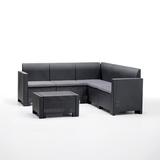 Комплект плетеной мебели  Bica Nebraska Corner