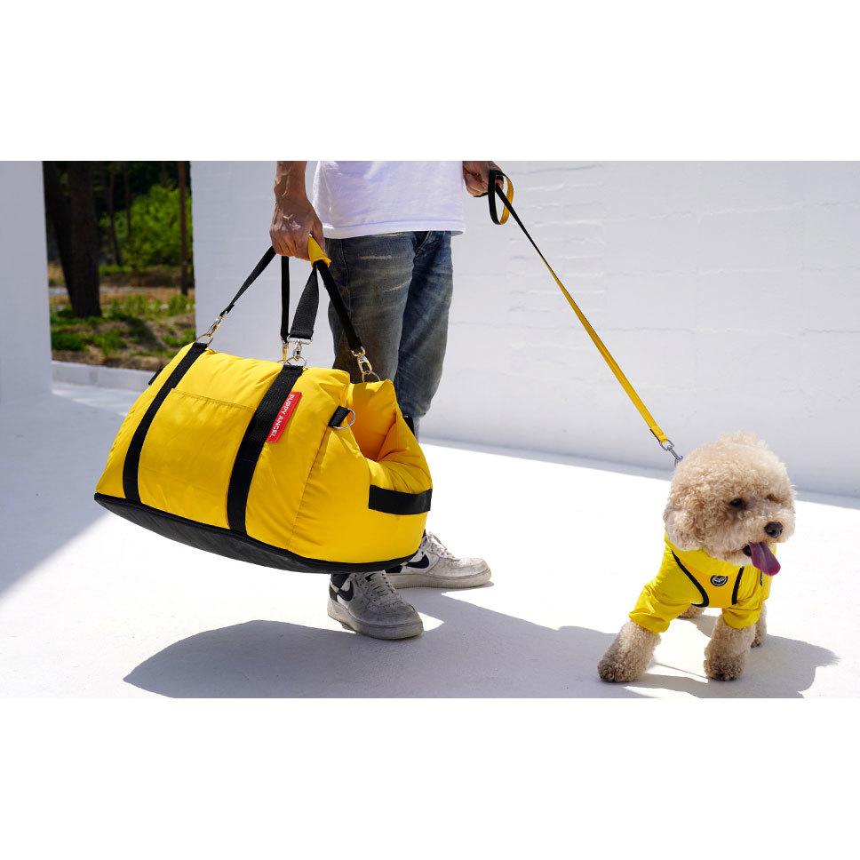 023 PA - Автопереноска для собак