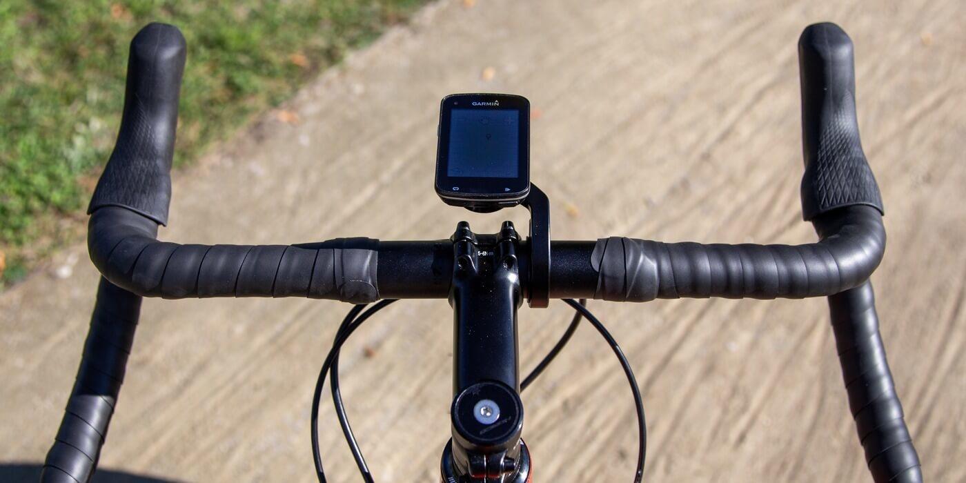 Крепление для велокомпьютера SP Bike Computer Adapter Kit