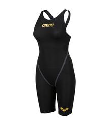 (2020) Стартовый костюм ARENA Powerskin Carbon Core FX Closed Back black gold ПОД ЗАКАЗ