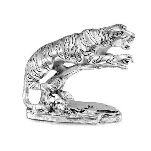 Статуэтка тигр на ветке - Символ 2022 года