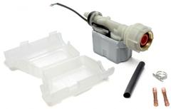 Клапан Aquastop ПММ, BOSCH 645701, 263789