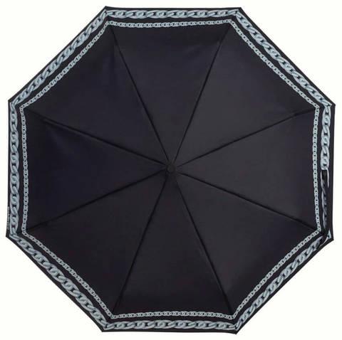 Зонт складной Baldinini 42-1 Bordo Catena