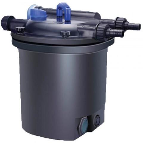Напорный фильтр для пруда с УФ лампой Pondtech P938 (до 10м3)