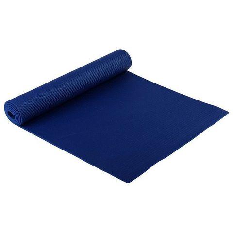 Коврик для йоги Sangh Blue 173*61*0,5 см