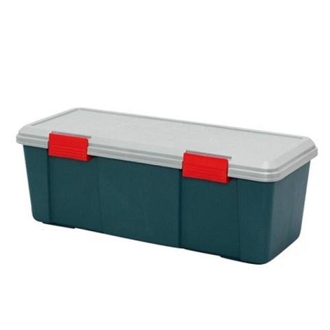 Экспедиционный ящик IRIS RV BOX 770D, 55 л