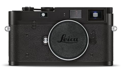 Leica M-A (Typ 127) Body Black
