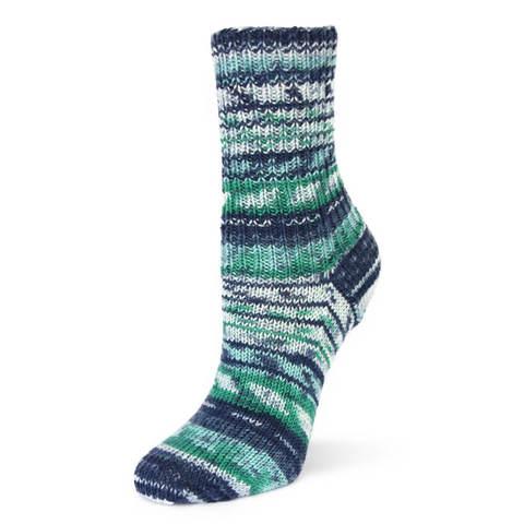 Rellana Flotte Socke Wool Free Smilla 1383