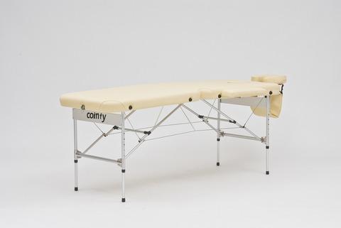 Массажный стол складной алюминиевый JFAL01 - фото