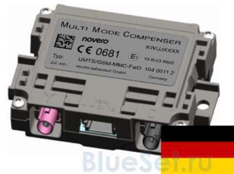 FwD Multimode-Compenser GSM/3G/UMTS (900/1800/2000) бустер