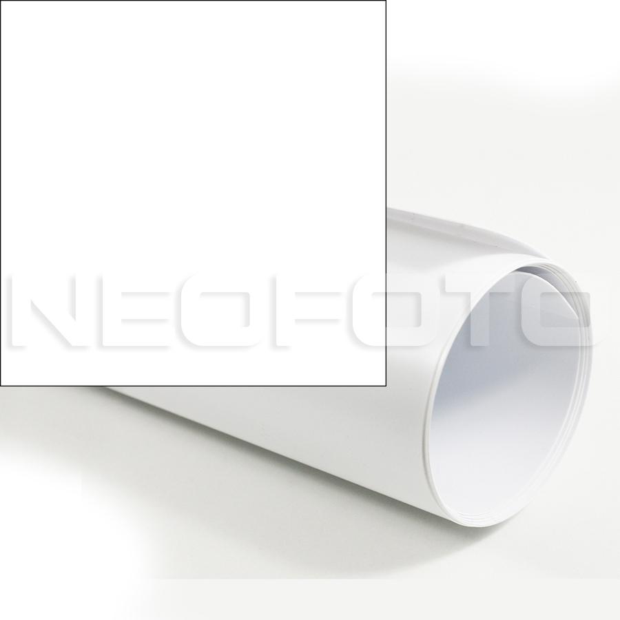 FST 100х120 пласт. белый матовый