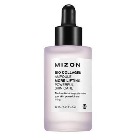 Mizon Bio Collagen Ampoule ампульная подтягивающая сыворотка с коллагеном