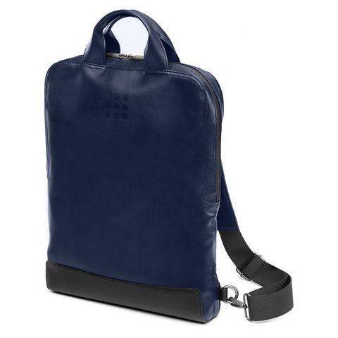 Рюкзак Moleskine Classic Device синий сапфир ET86UDBVB20 29x39x6см