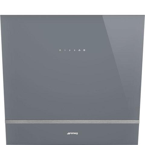 Кухонная вытяжка 60 см Smeg KV26S