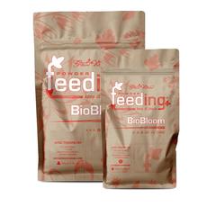 Органическое сухое удобрение Bio Bloom от Powder Feeding